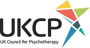 about me. ukcp logo